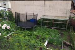 Garten und Terrassenbereich
