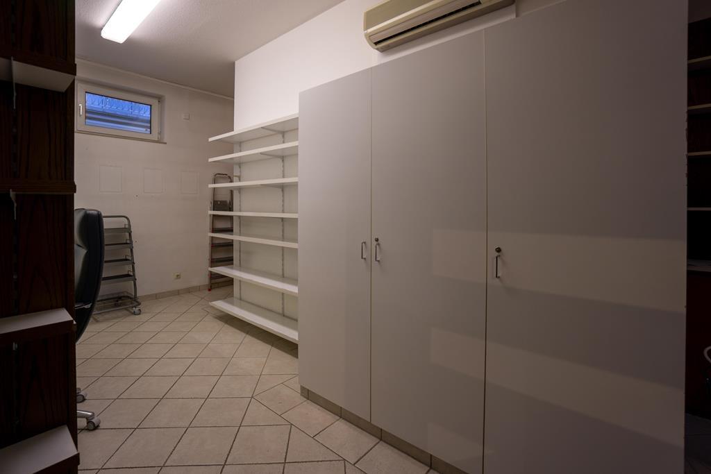 Separater Raum