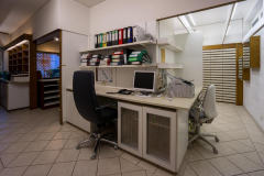 offenes Büro
